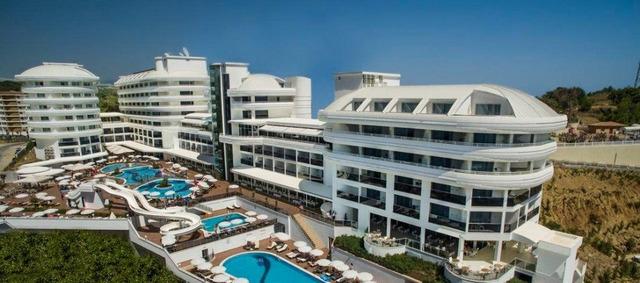 Laguna Beach Alya Resort & Spa Hotel 5* 5•