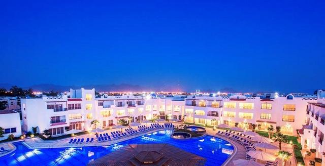 Old Vic Resort Sharm 4* хотел 4•