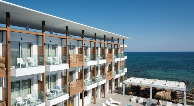 Ammos Beach Hotel 5* 5•
