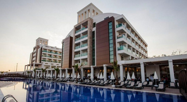 Bone Club Sunset Hotel & Spa 5 * 5•