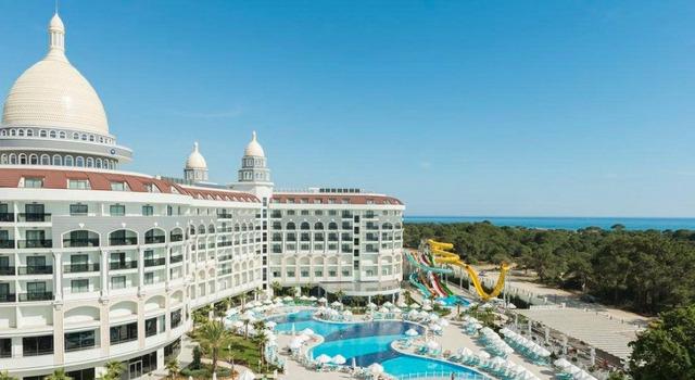 Diamond Premium Hotel & Spa 5 * 5•