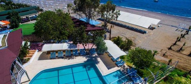 Elysium Elite Hotel & Spa 4* 4•