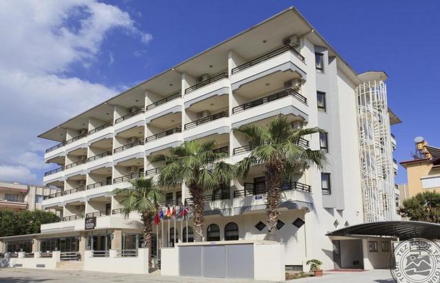 Kandelor Hotel 4* 4•