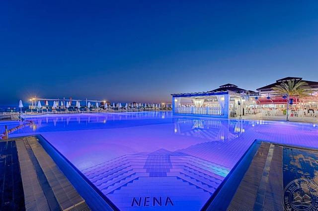 Club Nena Hv-1/5* хотел 5•