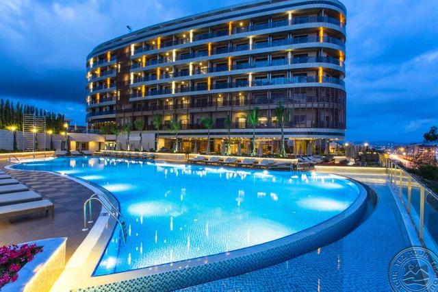 Michell Hotel & Spa 5* 5•