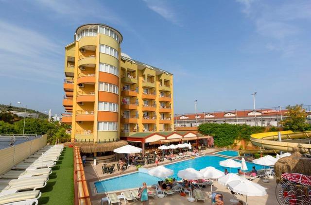 Hotel Magnolia 4* 4•