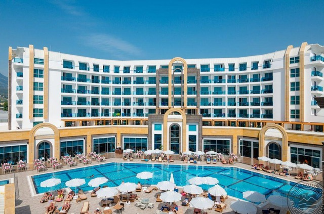 The Lumos Deluxe Resort Hotel & Spa 5 * 5•