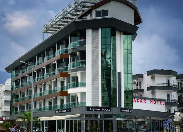 Acar Hotel 4 * 4•