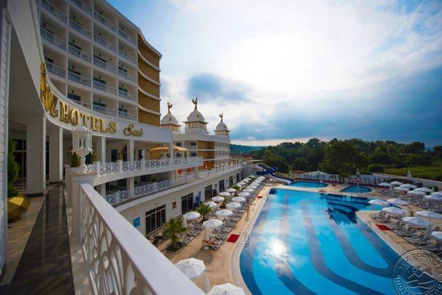 Oz Hotels Sui Resort 5 * 5•