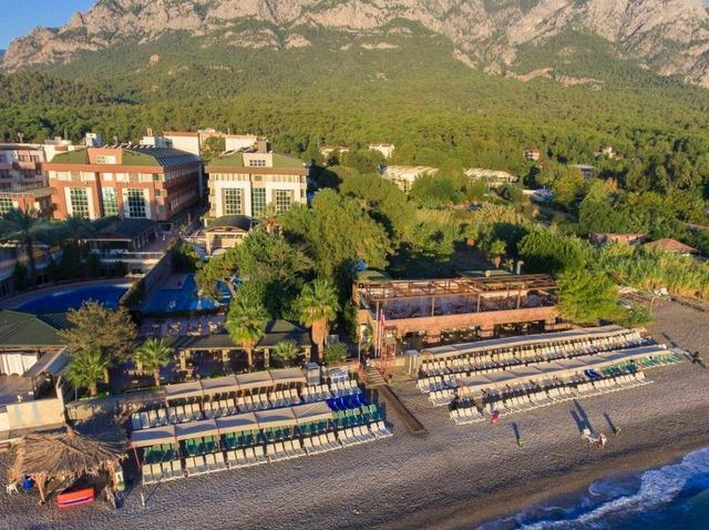 Armas Gul Beach Hotel 4+ * 1•