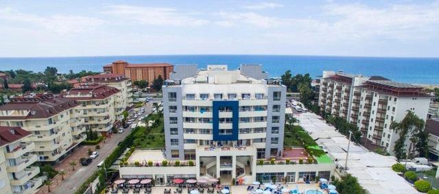 Timo Resort 5 * хотел 5•