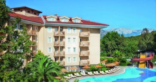 Akka Claros Hotel 4 * 4•