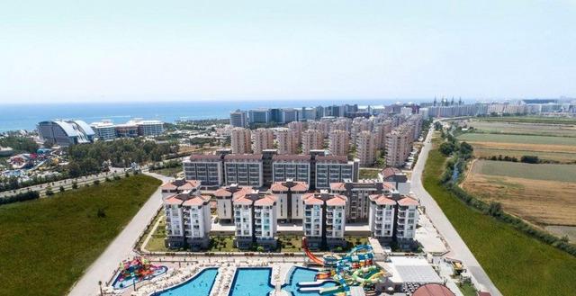 Sherwood Suites Resort 5* хотел 5•
