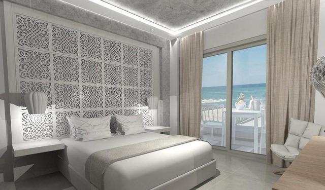 Cretan Blue Beach Hotel 4* 4•