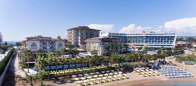 Land Of Paradise Hotel 5* 5•