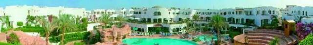 Verginia Sharm 4 * хотел 4•