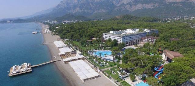 Mirada Del Mar Hotel 5 * 5•