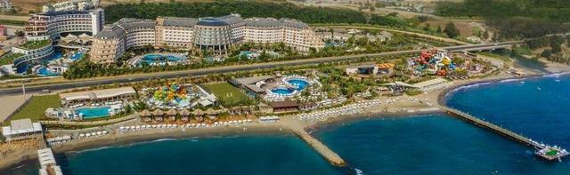 Long Beach Resort Hotel & Spa Deluxe 5 * 5•