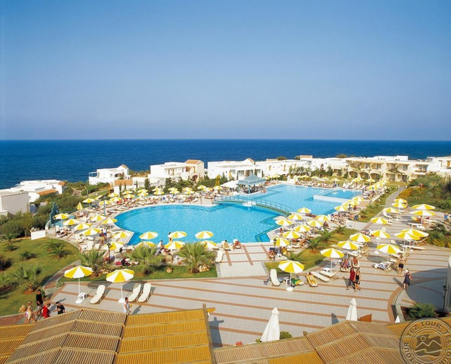 Iberostar Creta Marine Hotel 4+ * 1•
