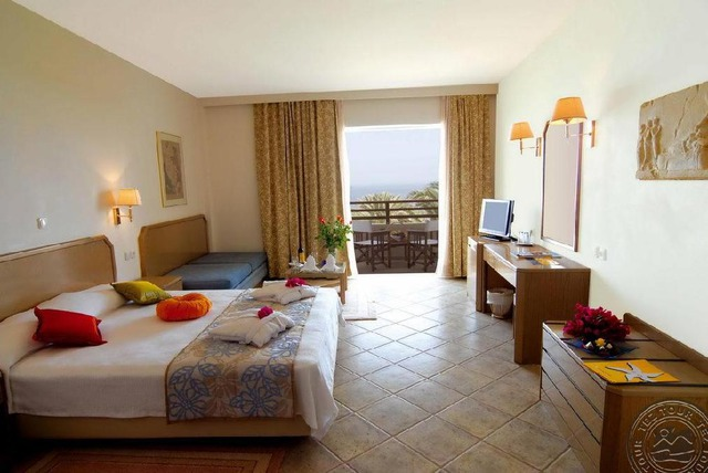 Iberostar Creta Panorama And Mare 4+ * хотел 1•
