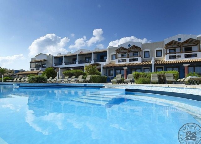 Aldemar Knossos Royal Beach Resort 5 * хотел 5•