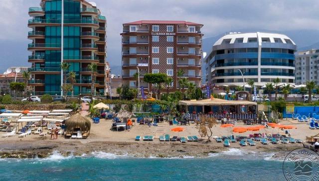Club Bayar Beach Hotel 3 * 3•