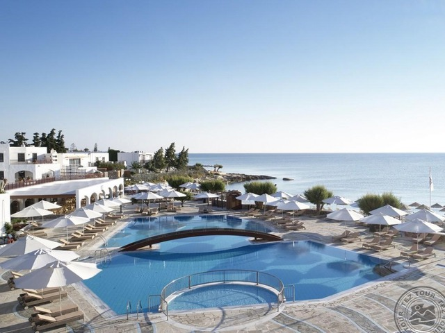 Creta Maris Beach Resort 5 * хотел 5•