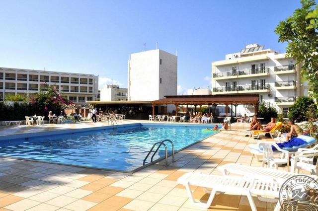 Heronissos Hotel 3+ * 1•