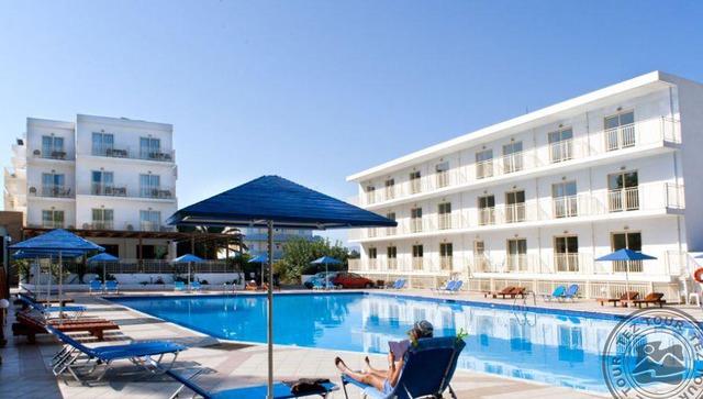 Marilena Hotel 4* 4•