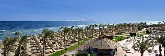 Sharm Grand Plaza Resort 5 * хотел 5•