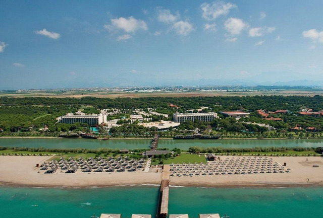 Gloria Serenity Resort 5 * хотел 5•