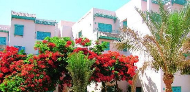 Zahabia Village & Beach Resorts 3+ * хотел 1•