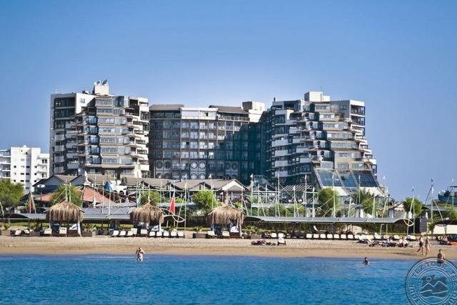 Limak Lara De Luxe Hotel & Resort 5 * 5•