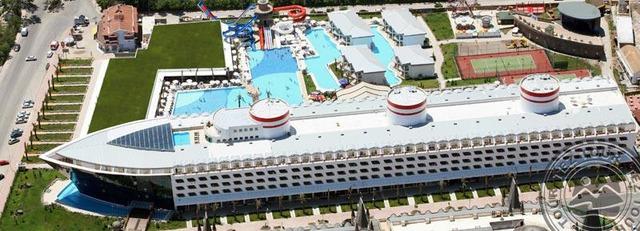 Transatlantik Hotel & Spa 5 * 5•