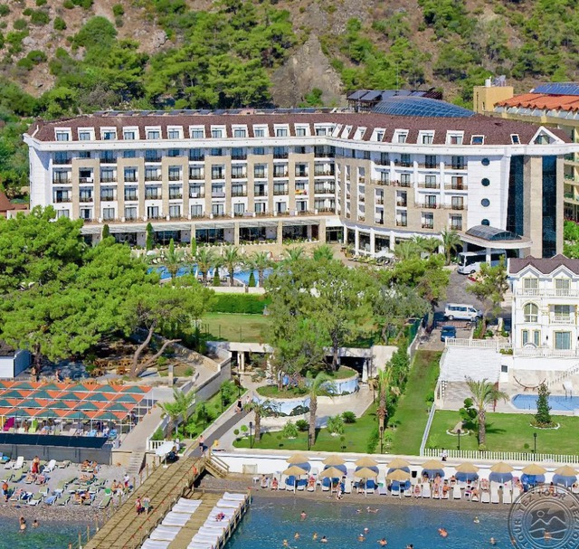 Imperial Sunland Resort 5 * хотел 5•