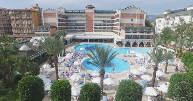 Club Insula Resort&spa 5 * хотел 5•