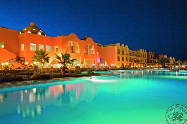 Titanic Beach Spa & Aqua Park 5 * хотел 5•