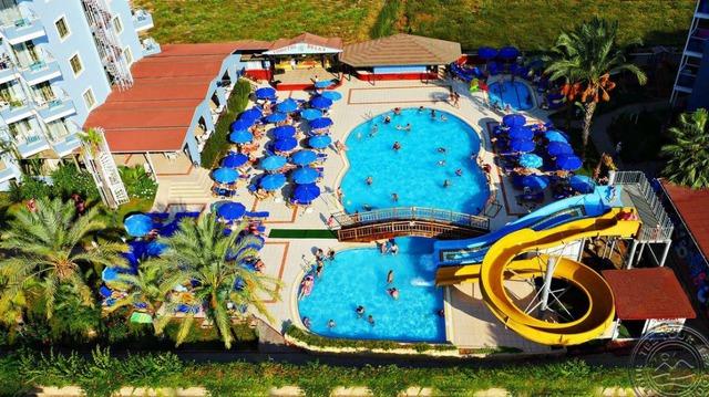Caretta Relax Hotel 4 * 4•