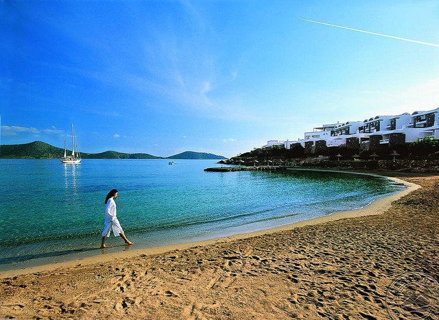Elounda Peninsula All Suite Hotel 5* Deluxe 5•