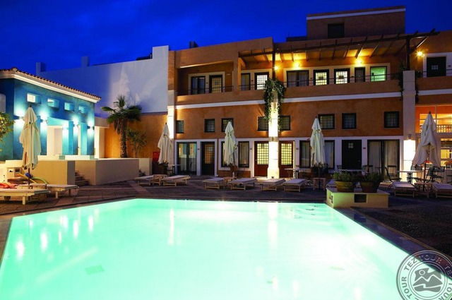 Grecotel Plaza Spa Apartments 4 * хотел 4•