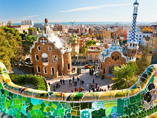 Почивка в Испания - Коста Брава 2022 с Барселона