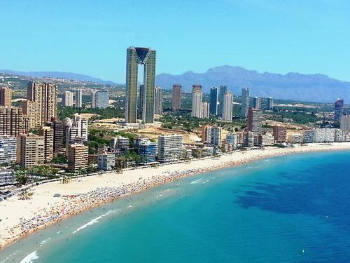 Почивка в Испания - Бенидорм и Аликанте, 2022