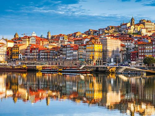 Почивка в Португалия - Лисабон и Порто, 2021