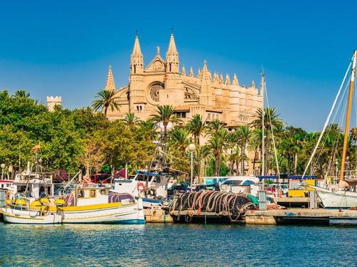 Почивка в Испания - Палма де Майорка 2021